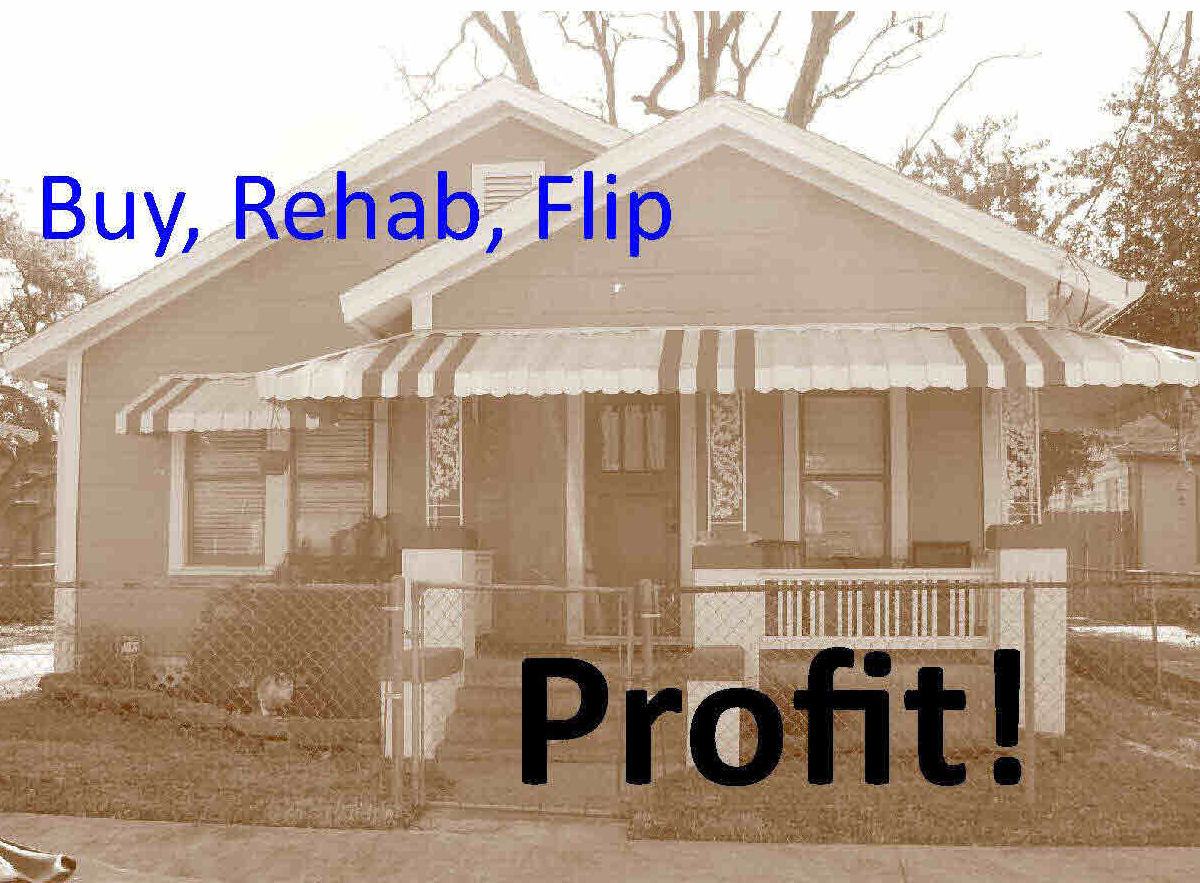 How to buy and flip houses buy repair flip homes in for How to buy a house to flip