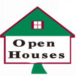 Start Open House Finder Search