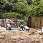 Shortage of tradesmen in 2013 creating backlog for Houston Homebuilders
