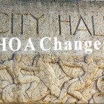 HOA changes passed by the Texas Legislature