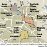 HUD giving $151 million to 4 zones around Houston