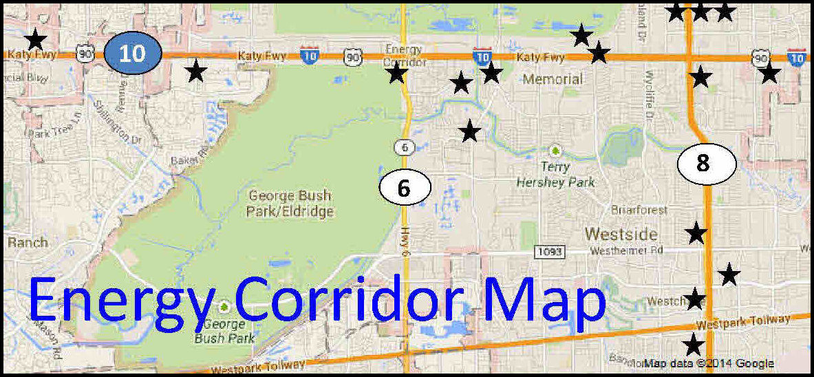 map of houston neighborhoods with Houstons Energy Corridor Has 17 New Projects In The Works on Citymap together with GCWzL additionally Crime together with Citymap as well Citymap.