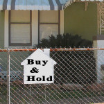 Buy and Hold Real Estate investment strategy – Houston
