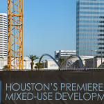 Sound of Construction in the air at BLVD Place – Inner Loop Houston