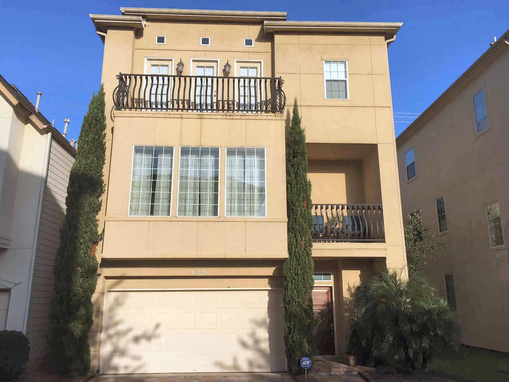 9138 Harbor Hills Houston Tx 77054 Man Edge Properties